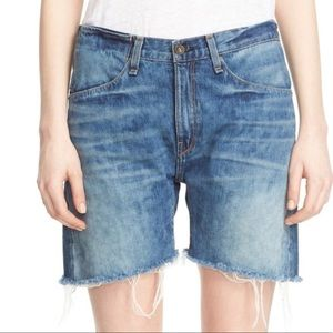 Rag & Bone Engineer Shorts